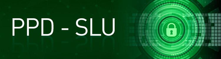 Política de Proteção de Dados do SLU